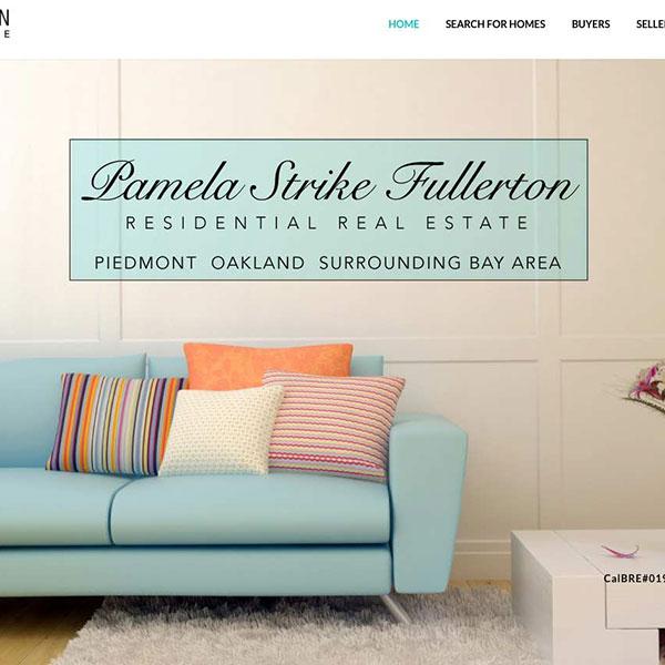 Pamela Strike Fullerton Residential Real Estate